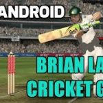 Brian Lara Cricket Game Download for Android Phone Free Hindi