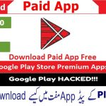 Download Paid Apps Games For Free From Google Play Store 2017 –