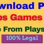 Download Paid Apps Games for Free From Playstore – 100 Legal