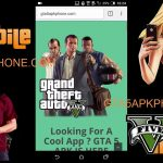 GTA 5 APK DOWNLOAD – GTA 5 MOBILE – GTA 5 ANDROID iOS DOWNLOAD
