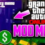 GTA 5 Online PC: 1.39 MONEY HACK (SAFEST MOD MENU) DOWNLOAD