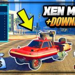 ➤ GTA 5 PC – ONLINE XEN MENU MOD MENU ANTIBAN SAFE
