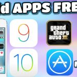 Get PAID AppsGames FREE, No Jailbreak. iOS 10. iPhone iPod iPad
