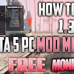 How To GET GTA 5 PC Online Money Hack + RP 1.39 FREE +