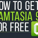 How to Get Camtasia Studio 9 FOR FREE 2017 FULL VERSION WITH