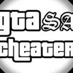 How to put cheatcodes in GTA San Andreas game in android J