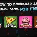 How to download any Flash Games for free