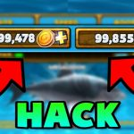 Hungry Shark Hack Mod – Unlimited Money v4.8.0 MOD APK NO