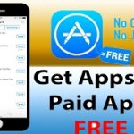NEW Download paid iOS apps games free iOS 10.3.1 without