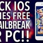 NEW How to Hack IOS Games Without JailbreakPc IOS 10-9-8