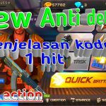 New cheat Crisis action 2017 10 New anti detected (3 kode 1