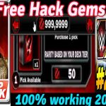 The newest wwe supercard qr codes 2017 wwe supercard hack ios