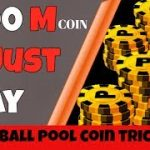 8 Ball Pool 1200M Coins Free Trick No Hack 201718 Urdu Hindi