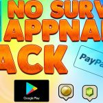 APPNANA HACK WORKING JUNE 2017 – NO SURVEY OR ANYTHING –