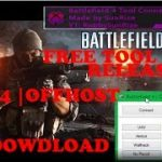 Battlefield 4 Tool Xbox 360 JTAG RGH +Download BF4
