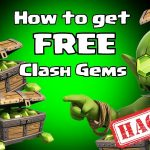 CLASH OF CLANS HACK APK FILE FREE DOWNLOAD GEM CHEATS FOR