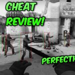 CS:GO PerfectH00K Cheats Review – RageLegitVisualAimbotMics