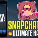 DOWNLOAD SNAPCHAT ++ TWEAK HACK FREE iOS 9 10 11 iPHONE