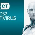 ESET NOD32 Antivirus 10 License Key 2017