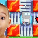 GAME BREAKING GLITCHES IN GROWTOPIA Top 5 Glitches Growtopia