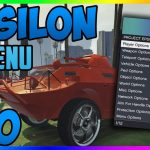 GTA 5 Online: Epsilon 1.40 ONLINE PC MOD MENU + DOWNLOAD – PC