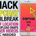 HOW TO HACK SNAPCHAT WITHOUT JAILBREAK PC ON IOS 1011