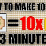HOW TO MAKE 10 WLS IN 3 MINUTES (EASY 2017 METHOD)