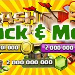 Hack Clash of Clans 2017 PC
