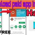 How to download paid apps and games for free