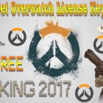 How to get overwatch license key for free Free overwatch