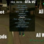 (No Root)How To Install Cleo Mod,Cheats In Gta Vice City