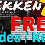 Tekken 7 Code Generator for STEAM XBOX PS4 √ How to Get