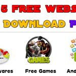 Top 5 Free Websites – Download Pc Software, Games, Android Apps