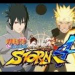 Download Naruto Storm 4 For pc Free Torrent file 1