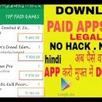 Download Paid Apps Games For Free No Hack No Root PLAYSTORE