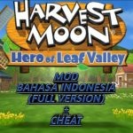 Download+Install+Cheat Harvest Moon Hero Of Leaf Valley