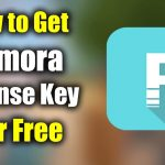 Filmora Registration key 8.3.0