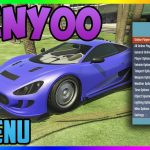 GTA 5 Online: Menyoo 1.40 ONLINE PC MOD MENU + DOWNLOAD – PC
