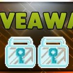 Growtopia Thanks For 200 Subs(2 Diamond Lock Giveaway)