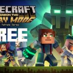 How To Download Minecraft Story Mode Season 2 For FREE PC,