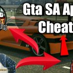 How to Apply Cheats and Download Gta Sandreas In android