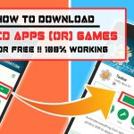 How to Download Paid Apps and Games for Free 2017 100