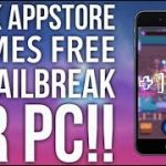 NEW How to Hack Appstore Games Without JailbreakPc IOS
