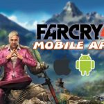 NEW RELEASE Far Cry 4 Android (iOS COMPATIBLE) – Download The