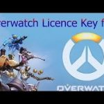OVERWATCH FREE- How to get OVERWATCH License KEY