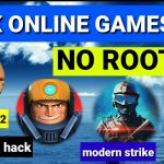 Online games modding tricks on android without root 2017 -hack