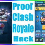 Proof Clash Royale Hack-Free Unlimited Gems Hack 2017