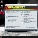 SUPERAntiSpyware Professional 6.0.1244 Key Lifetime 2017