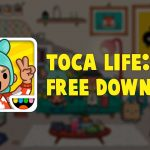 Toca Life: City for Android – FREE DOWNLOAD