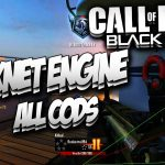 xNET Engine by OSM (All cod cheats) wDownload
